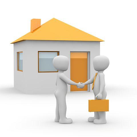 Abogados especialistas en derecho inmobiliario